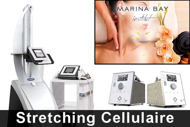 Le Stretching Cellulaire